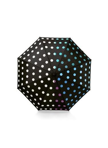 Renk Efektli Otomatik Şemsiye-Tchibo